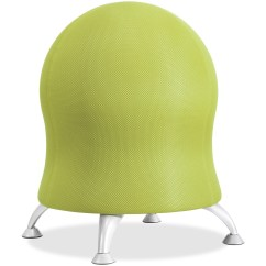 Ball Chair Base Only Cover Hire Inverclyde Kamloops Office Systems Safco Zenergy