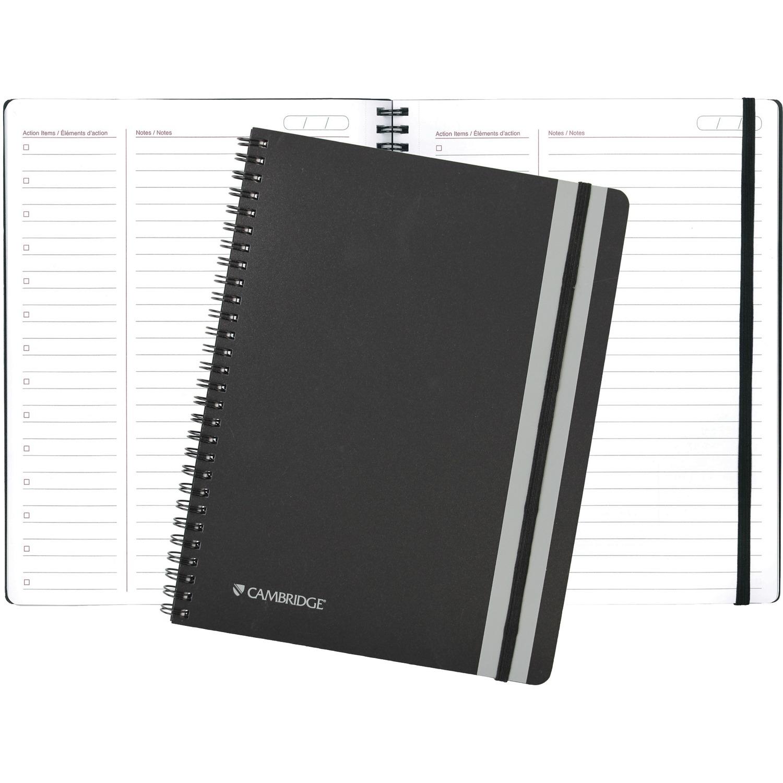 Hilroy MemoSubject Notebooks HLR06990