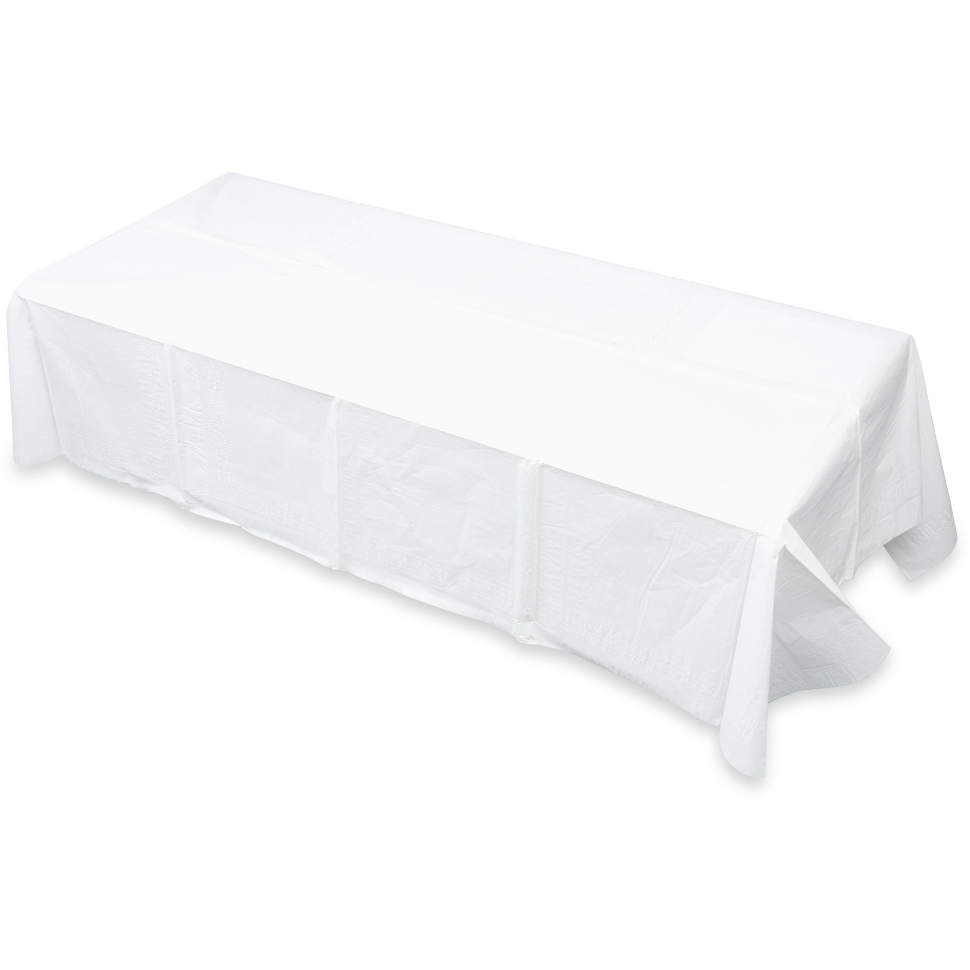 your chair covers inc promo code slip covered chairs dining room tatco white paper rectangular tablecovers tco31108