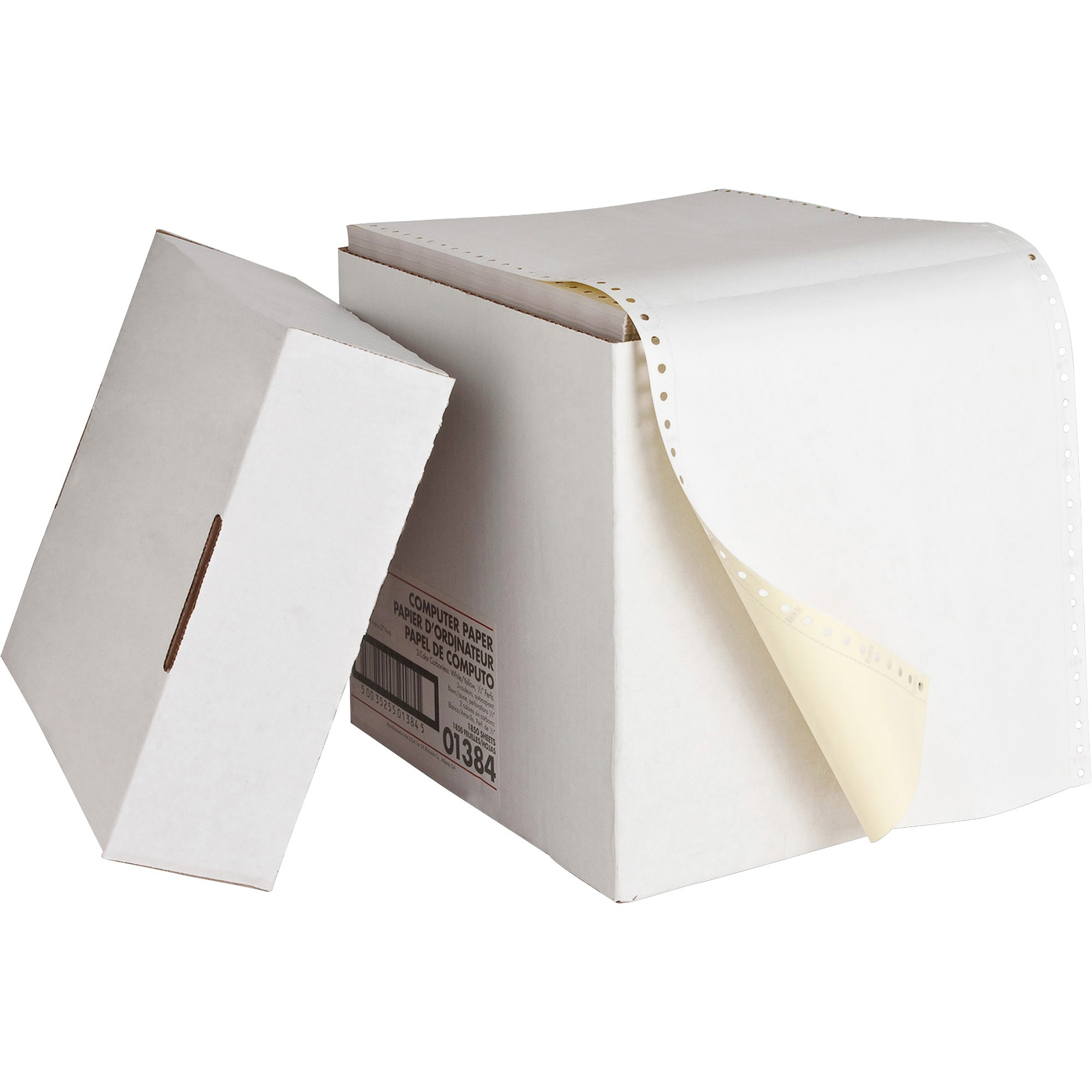 Kamloops Office Systems Office Supplies Paper Amp Pads Computer Amp Fax Paper Multi Part
