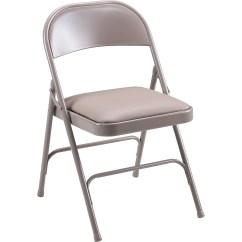 Folding Metal Yoga Chair Art Van Chairs West Coast Office Supplies Furniture