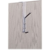 Safco 4166 Over-The-Door Coat Hook - Madill - The Office ...