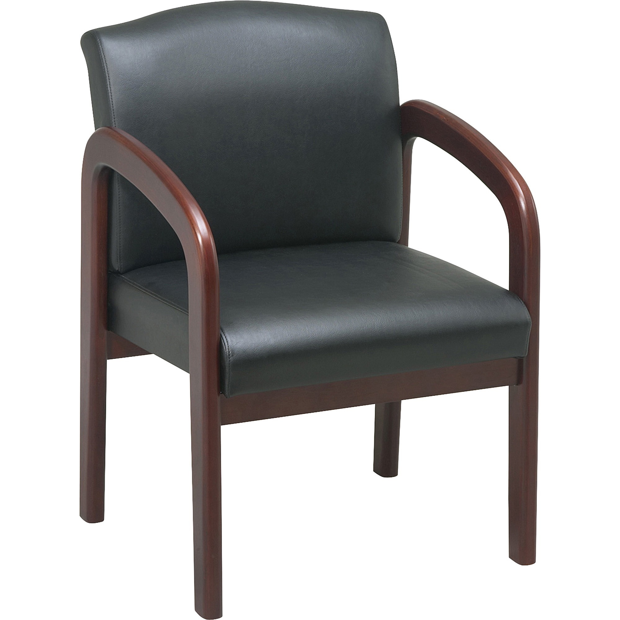 wood chair accessories portable high aldi west coast office supplies furniture chairs