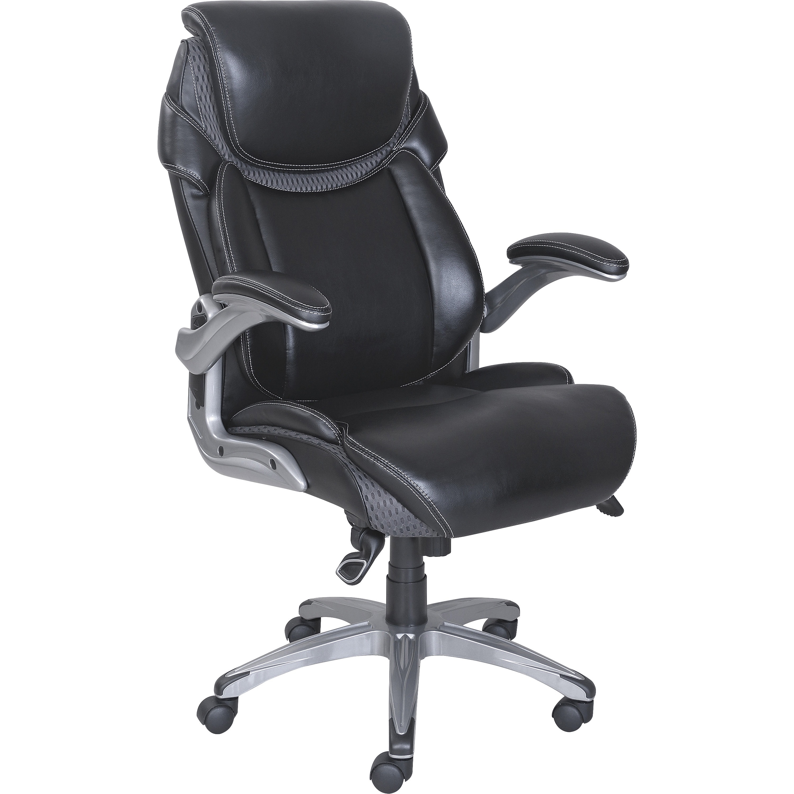 co design office chairs swing chair jhula price lorell wellness by executive 5 star base