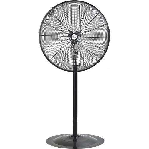 MATRIX Industrial Products Pedestal Fan
