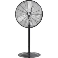 MATRIX Industrial Products Pedestal Fan
