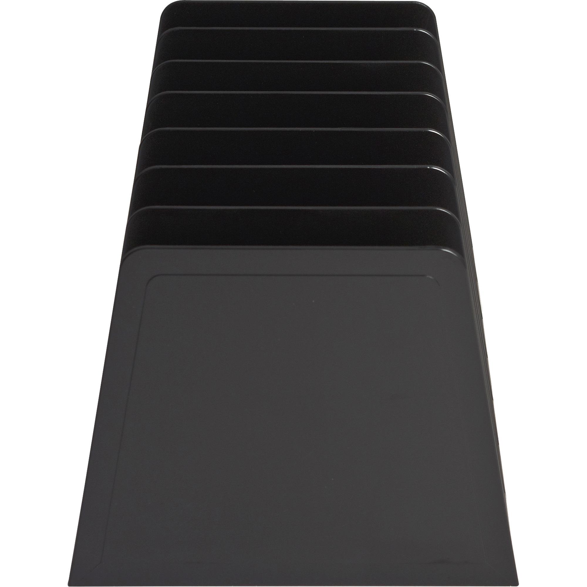 Sparco 7slot Desk Sorter