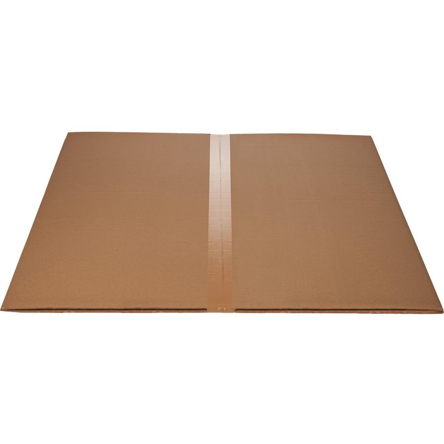 office chair mat 45 x 60 steel base lorell hard floor quot rectangular chairmat