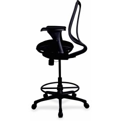 Posture Chair Demo Best Chairs For Reddit Lorell Lock Mesh Back Stool Llr20991