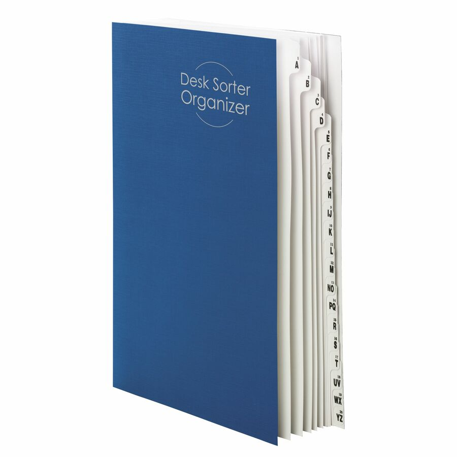 Smead Desk FileSorters SMD 89237  RROfficeSolutionscom