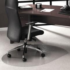 Chair Mats For Carpet Bean Bag Sex Floortex 119923sr Contoured Mat