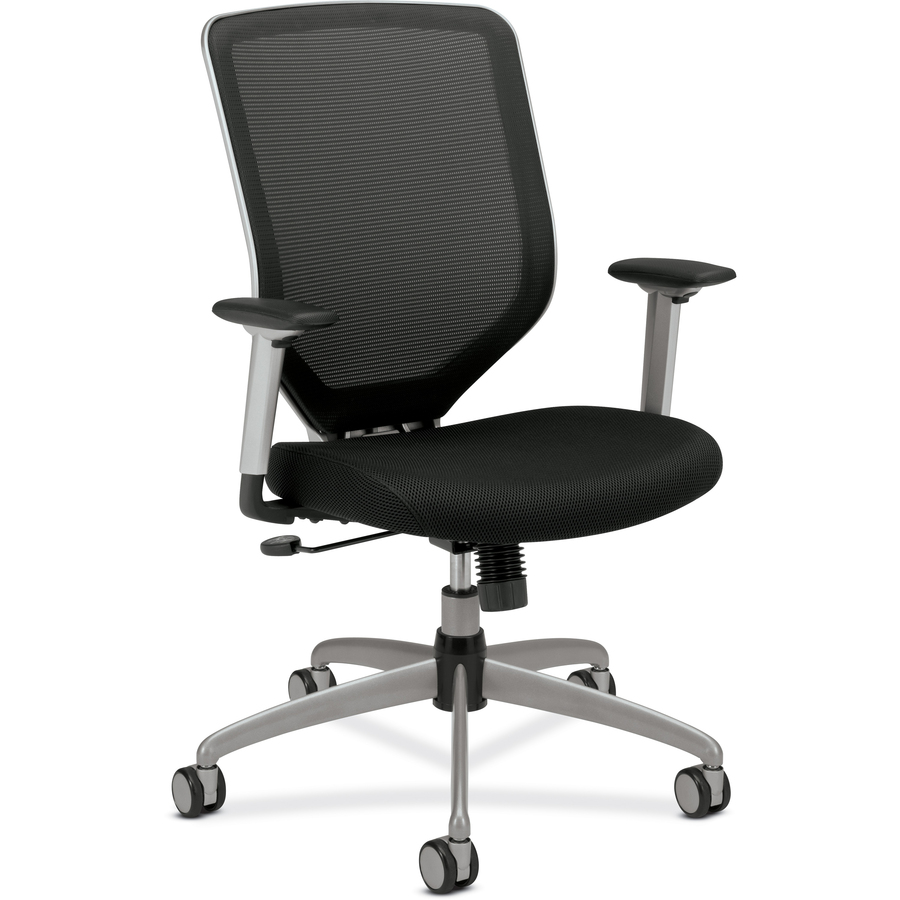 Task Chairs With Arms Hon Boda Mesh Back Task Chair Arms