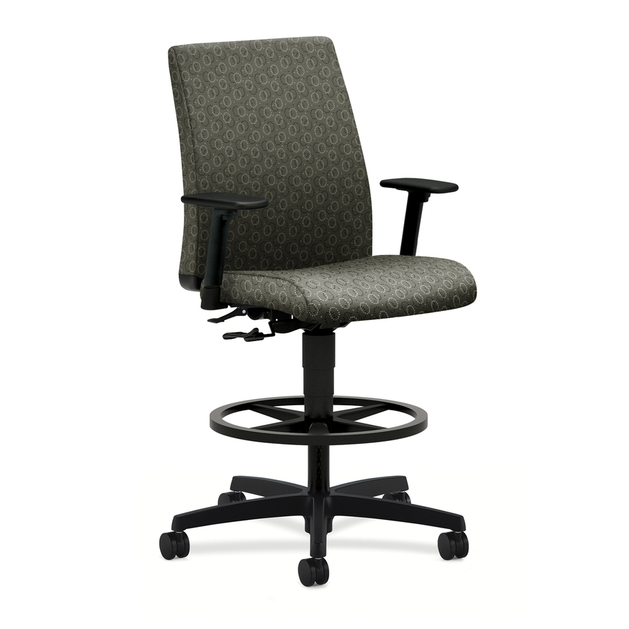 hon ignition fabric chair big joe chairs refill honit109go10 hits5 task great