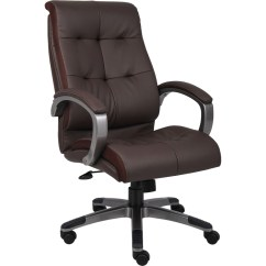 Feminine Executive Office Chairs Fishing Chair Box Llr62621 Lorell Supply Hut