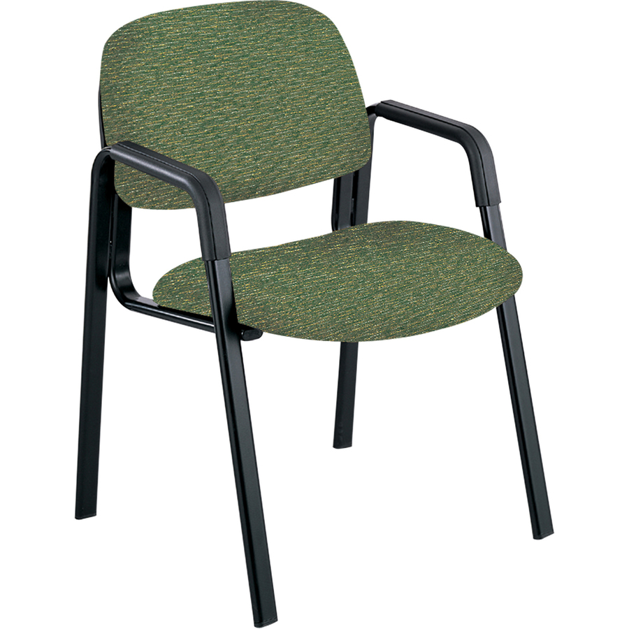staples stacking chairs task chair parts bulk safco cava urth series straight leg guest saf7046gn