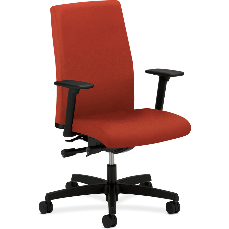 hon ignition fabric chair high heel shoe furniture honiw104cu42 mid back task office