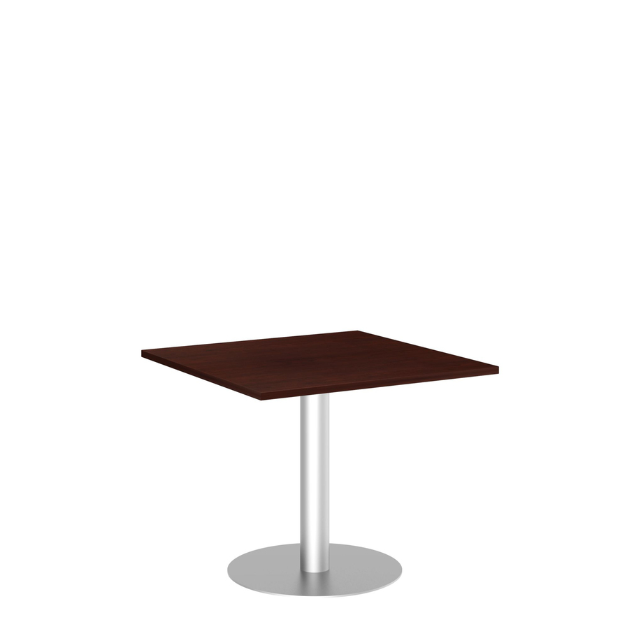 steel chair bush stairway lifts reviews bsh9tbd36scssvk business furniture 36w square