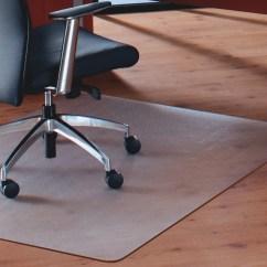 Heavy Duty Office Chair Mat For Carpet Kneeling Computer Cleartex Megamat Hard Floor All Pile Supply King Original