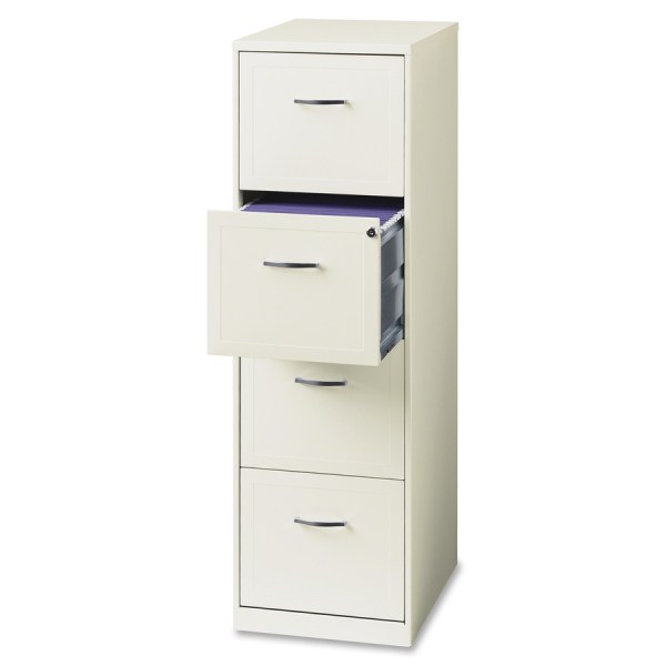 4 Drawer Steel File Cabinet
