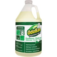 OdoBan Eucalyptus Multi-purp Cleaner Concentrate - Servmart