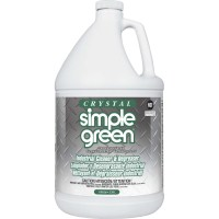 Savings on Bulk Simple Green Crystal Industrial Cleaner ...