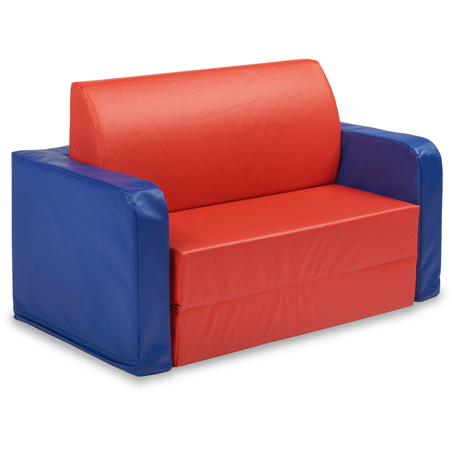 polyurethane sofa repair small sofas and chairs early childhood resources softzone convertible kids couch