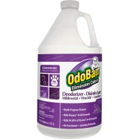 OdoBan Deodorizer Disinfectant Cleaner Concentrate - Servmart