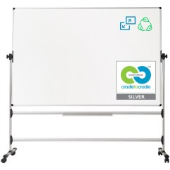 Revolving Chair Assembly Imperatorworks Gaming Mastervision Reversible Dry Erase Easel Servmart