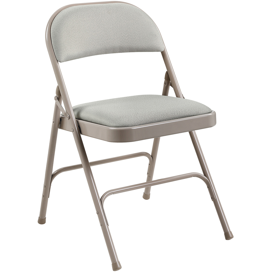Folding Chairs In Bulk Wholesale Lorell Padded Seat Folding Chairs Llr62533 In Bulk