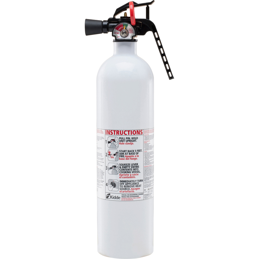 kidde kitchen fire extinguisher granite island discount kid21008173mtl 21008173mtl
