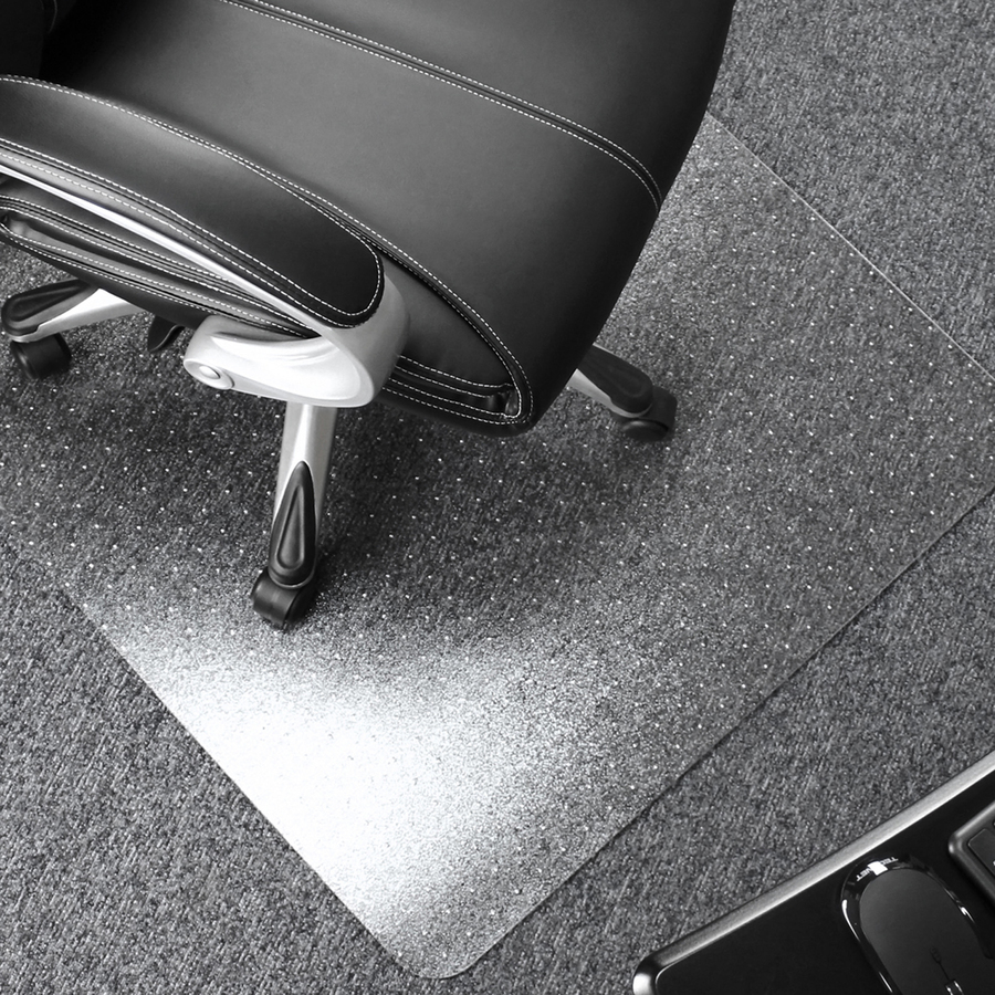 Chair Mat For Thick Carpet Cleartex Ultimat Lowith Medium Pile Carpet Chairmat