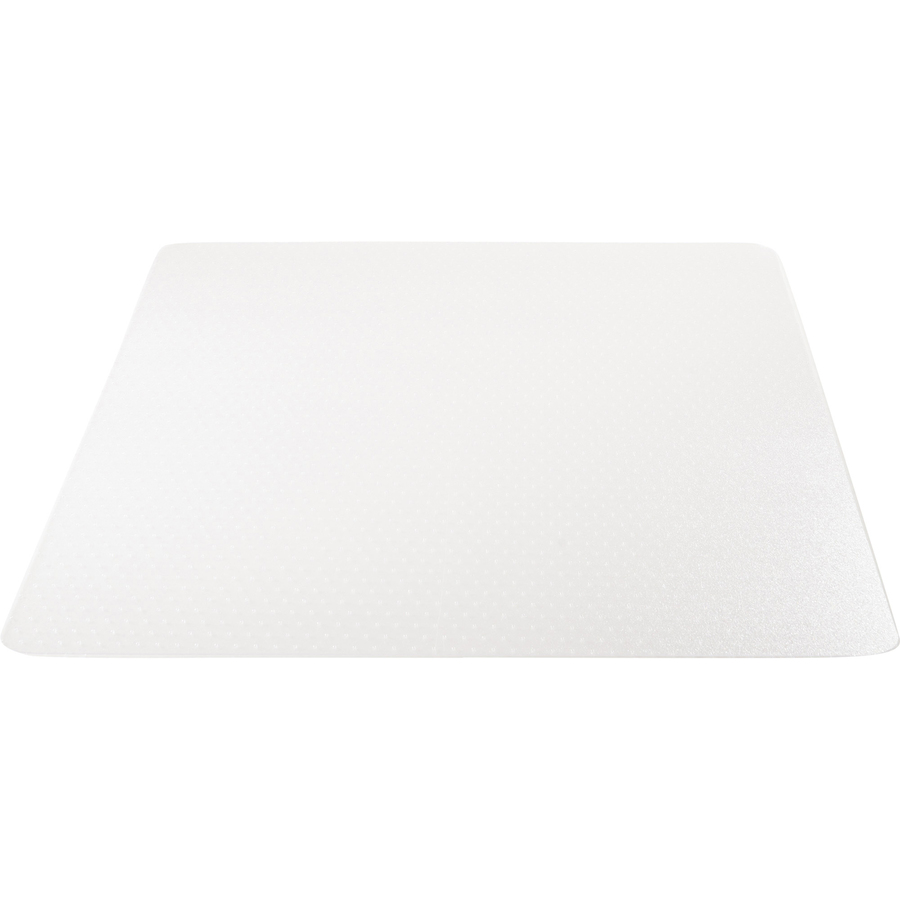 office chair mat 60 x 72 tufted dining deflect o all pile rectangular chairmat defcm11442fpc
