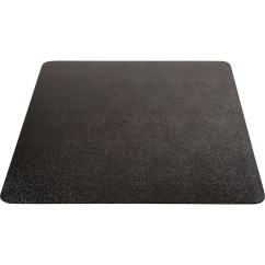 Carpet Chair Mats Best Portable Deflecto Classic Black Hard Floor Chairmat