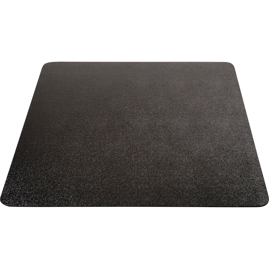 Chair Floor Mat Deflecto Classic Black Hard Floor Chairmat