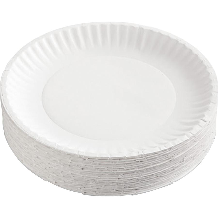 AJM Packaging Paper Dinnerware