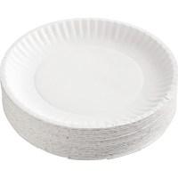 AJM Packaging Paper Dinnerware - Servmart
