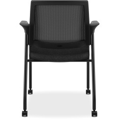 Hon Ignition Fabric Chair Twin Pull Out Guest Honis107nt10