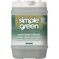 Simple Green Industrial Cleaner/Degreaser - R&R Office ...