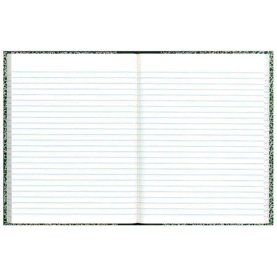 Rediform Center Sewn Lab Notebook