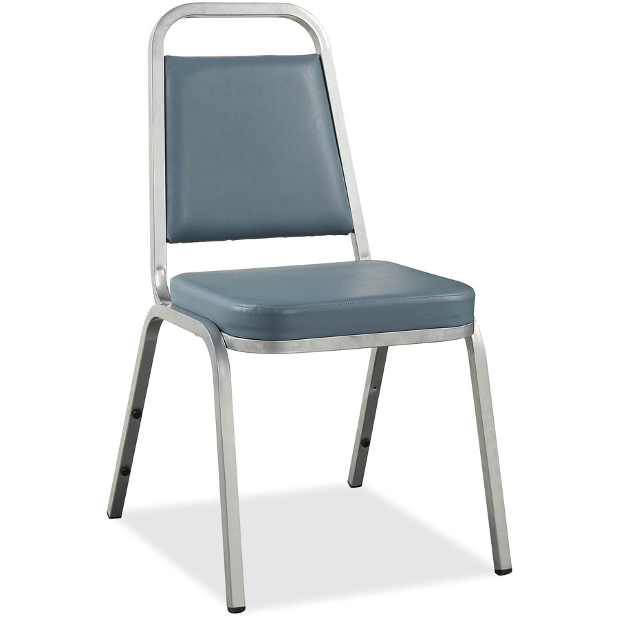upholstered stacking chairs what is a sex chair lorell 62506 8925 vinyl llr62506