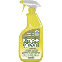SMP14002 - Simple Green Industrial Cleaner/Degreaser ...
