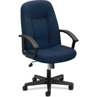 basyx by HON HVL601 Executive High-Back Chair - Yuletide ...