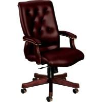 HON 6541 Executive High Back Chair