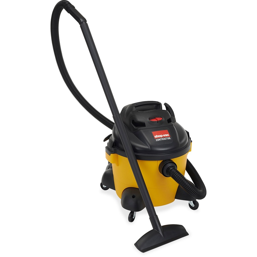 High Power Shop Vac