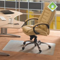 Ecotex Revolutionmat Chair Mat for Hard Floors ...
