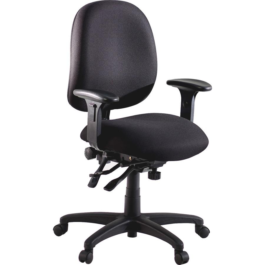 ergonomic chair pros sleeper twin lorell high performance task office llr60538