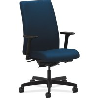 HON Executive Mid-back Chairs - HONIW104NT90 - SupplyGeeks.com
