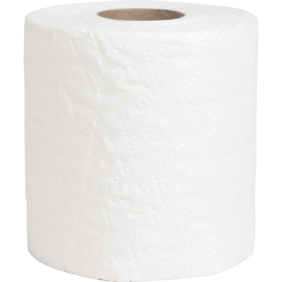 Special Buy Embossed Roll Bath Tissue  SPZBATH500