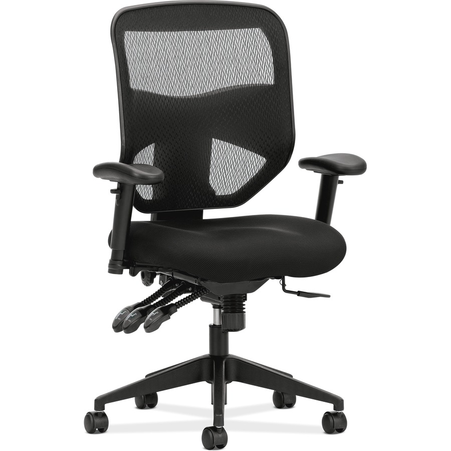 hon ignition 2 0 chair review harp back chairs basyx by hvl532 mesh high task mac papers inc bsxvl532mm10