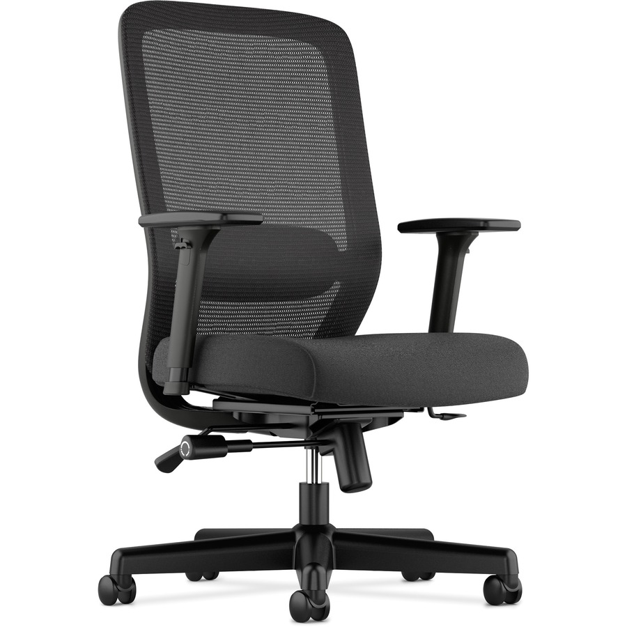 hon ignition fabric chair smallest electric exposure mesh high back task icc business products bsxvl721lh10